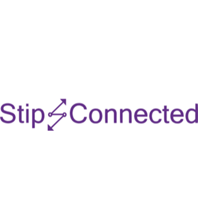 Stip-Connected